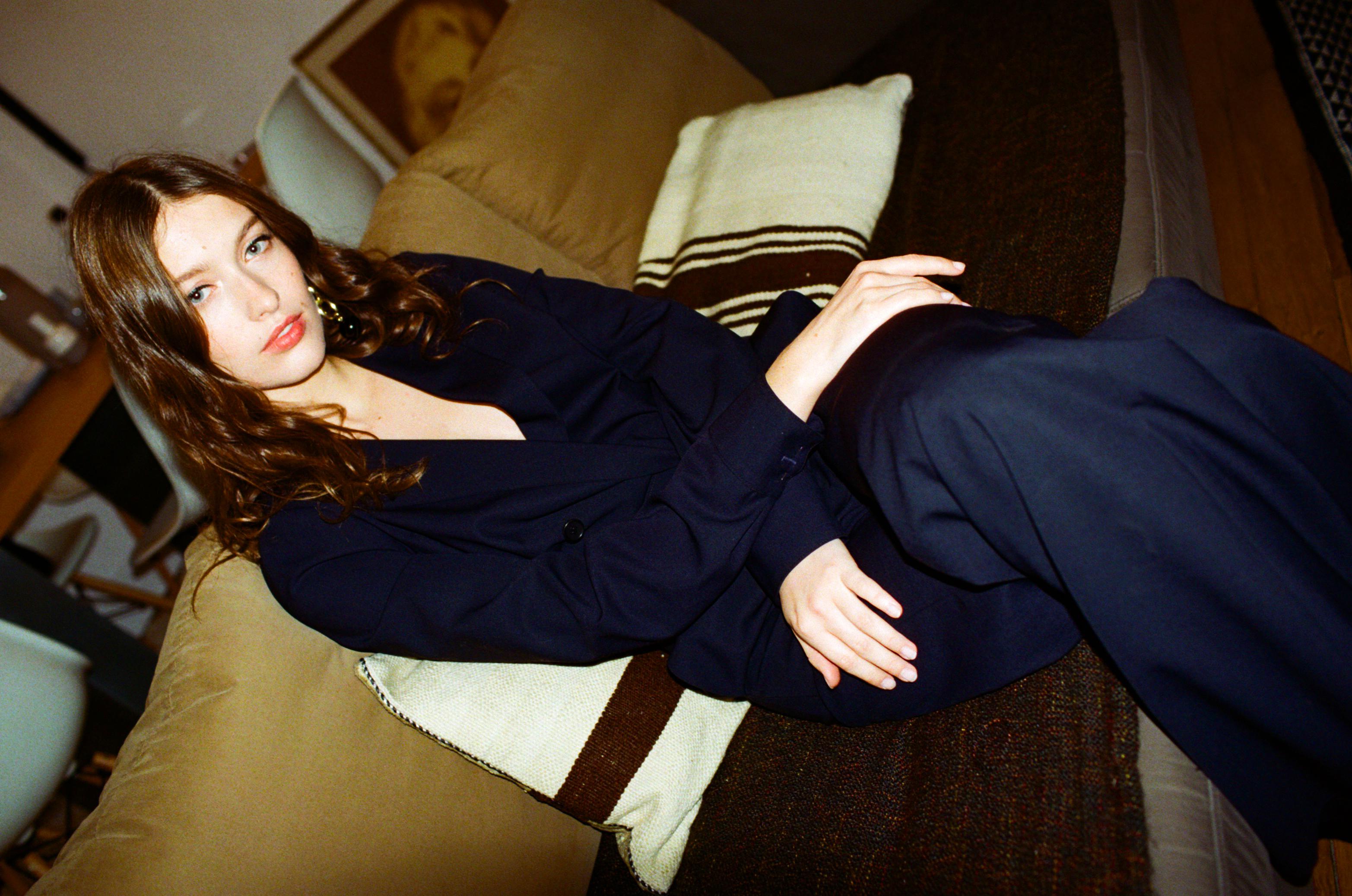 Nathalie Dumeix 35