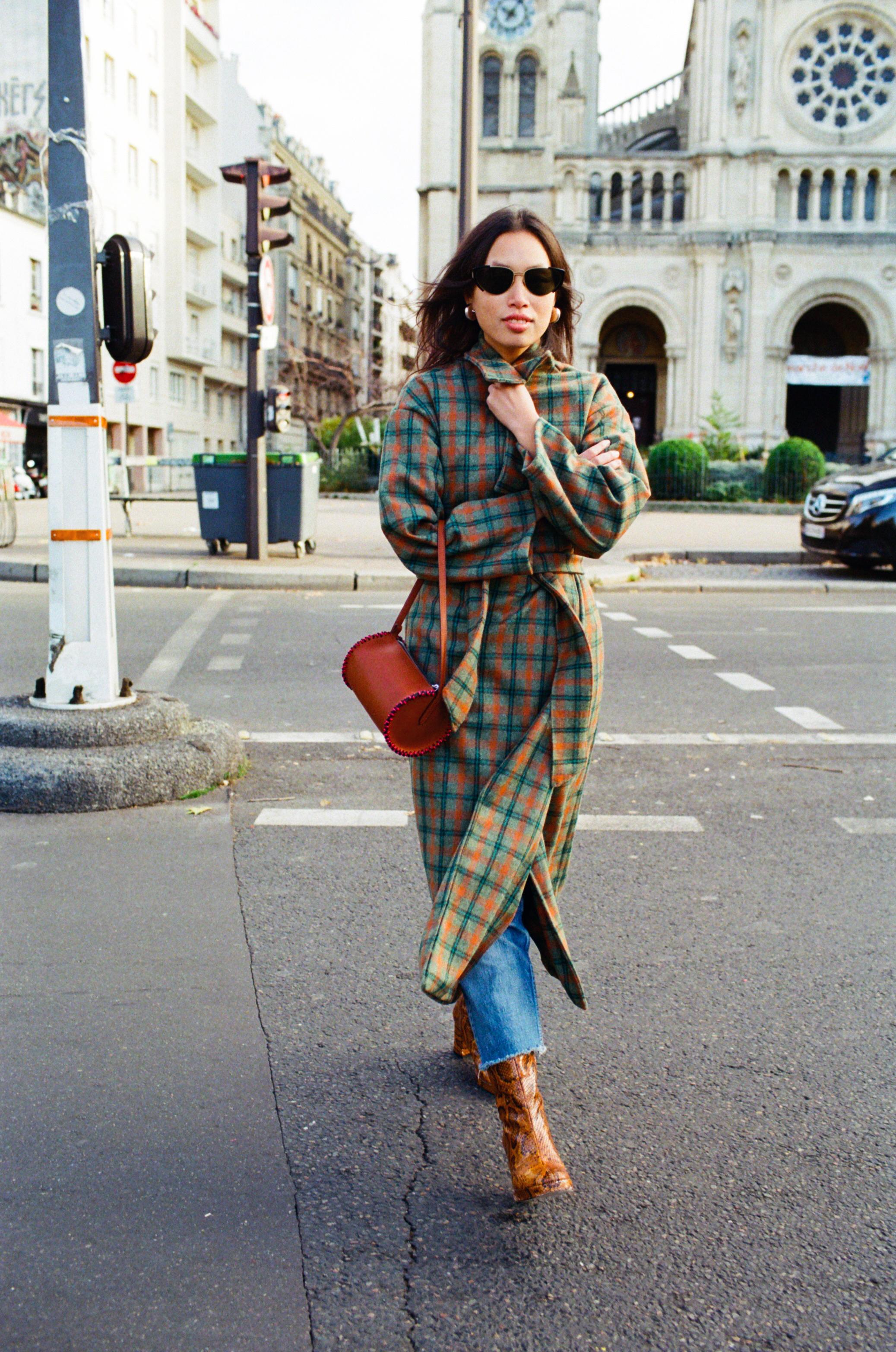Shooting mode Paris Maison cléo2