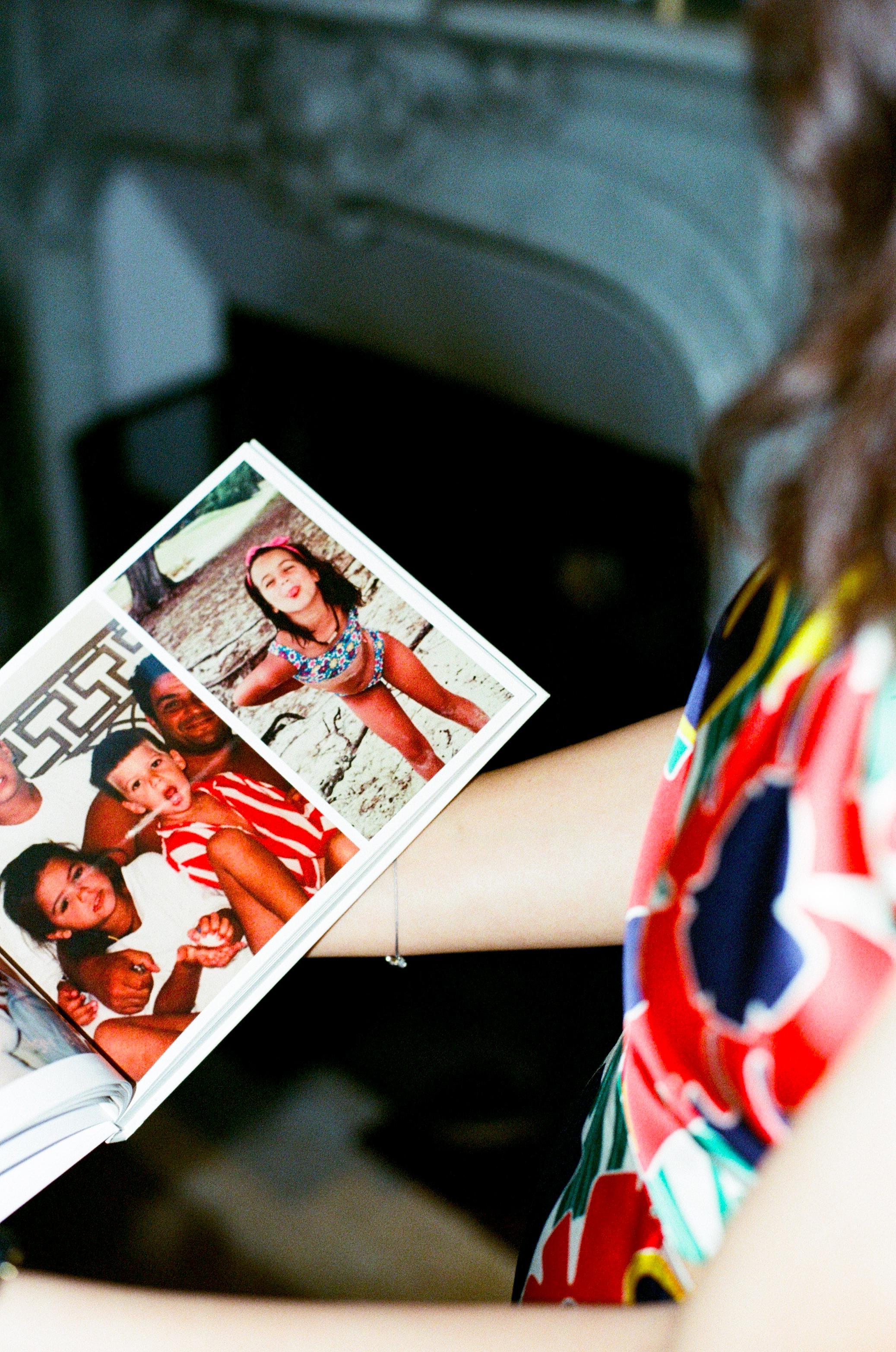 Shooting mode Paris Portraits Elle Japon 2